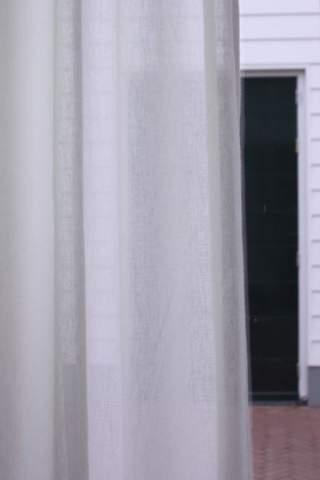 Inbetween linnen look off white