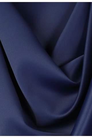 Verduistering donkerblauw