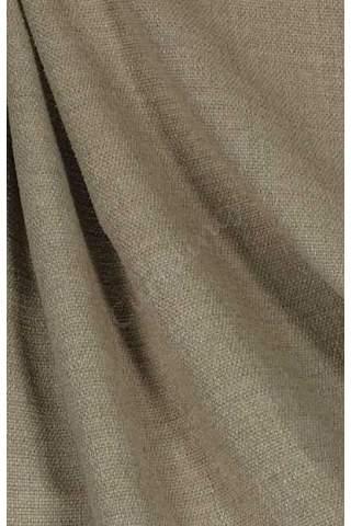 Velours linnen warm beige